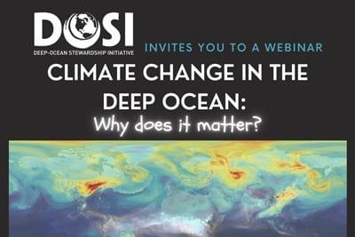 Webinar Klimawandel in der Tiefsee