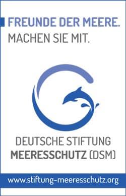 Füllanzeige Deutsche Stiftung Meeresschutz