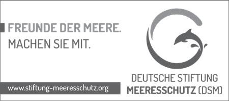 Füllanzeige Deutsche Stiftung Meeresschutz.