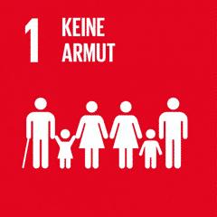 UN-Nachhaltigkeitsziel 1: Keine-Armut
