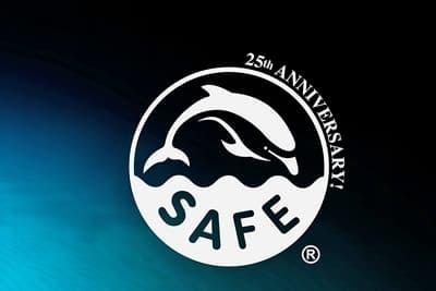 25 Jahre Thunfischkontrollprogramm SAFE.