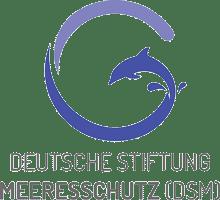 Logo Deutsche Stiftung Meeresschutz.