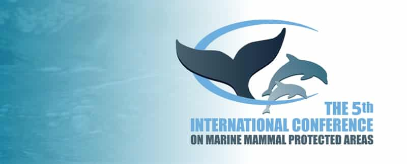 Konferenz Meeressäuger-Schutzgebiete