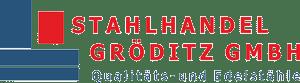 Logo Stahlhandel Gröditz GmbH
