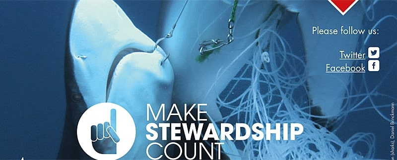 Make Stewardship Count.
