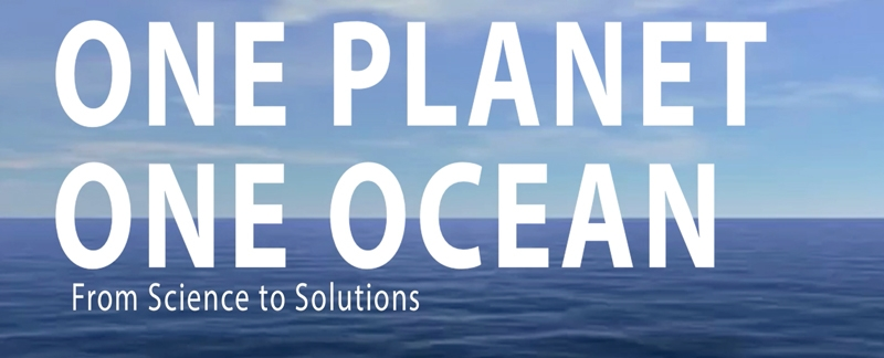 One Planet – One Ocean