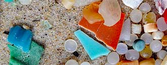 Mikroplastik überall