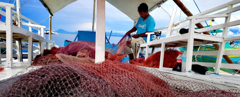 Philippinen: People and the sea
