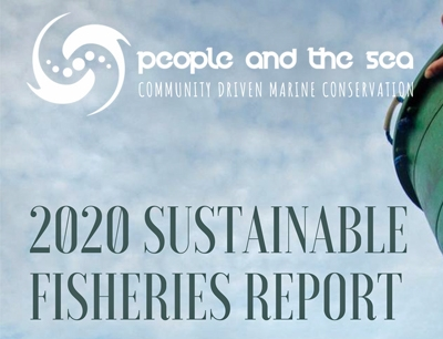 People and the sea 2020 Sustainable Fisheries Report.