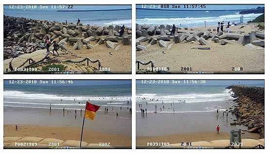 Die neue LiveCam und Datenübermittlung liefert stark verbesserte Videoqualität und Fernsteuerungsfunktionalität.