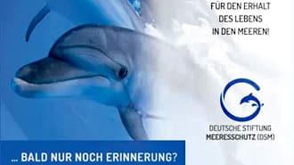 Meeresschutz-Füllanzeigen