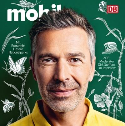 Dirk Steffens.