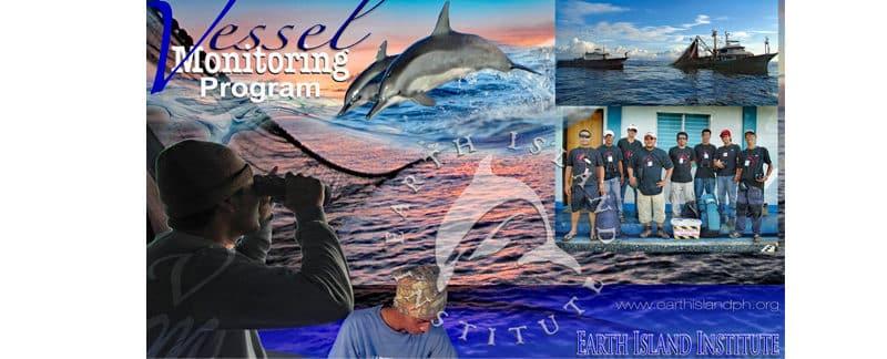 SAFE Vessel Monitoring Program / Thunfischkontrollprogramm