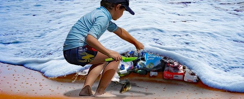 Plastik im Meer – Lösungsansätze