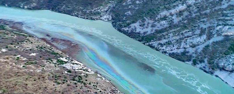 Kroatien - UPDATE zum Umweltskandal
