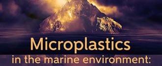 Mikroplastik im Meer und seine Klimafolgen
