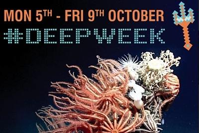 Woche der Tiefsee - Deep Week