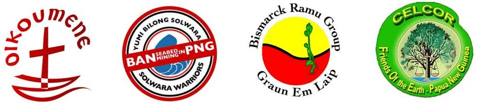 Logos Umeltgruppen Papua-Neuguinea.