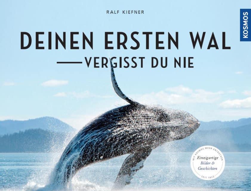 Deinen ersten Wal – vergisst du nie