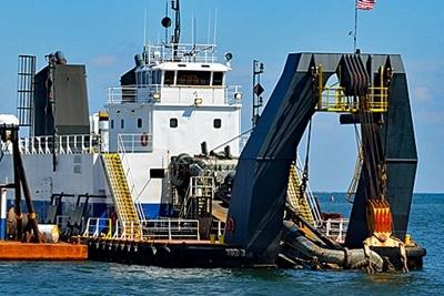 Führende Ozeanologen weltweit sehen den Offshore-Phosphatabbau mit großer Sorge.
